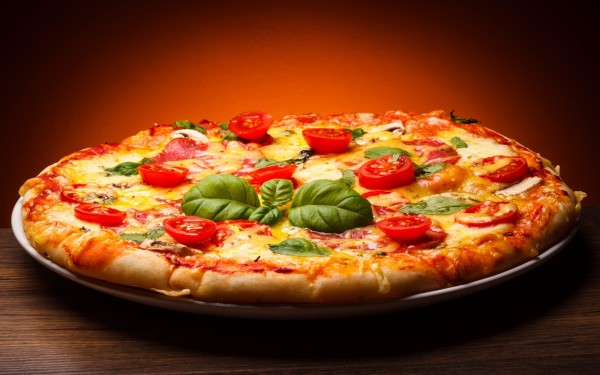 Coming Soon Pizza
